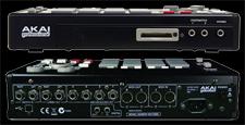 Akai MPC 1000