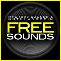 Akai MPC 1000 Samples, Free MPC1000 Sounds