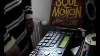 akai mpc 1000 beat making