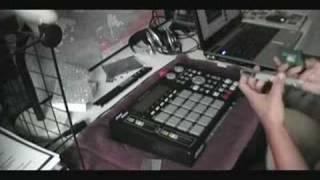 AKAI MPC1000 HARD DRIVE UPGRADE - DJ SUSPENCE