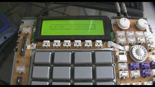 MPC Pad Replacement