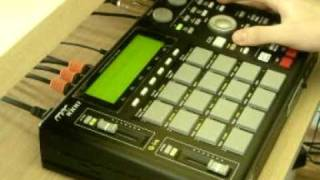 Download Free Akai MPC 1000 Sounds & Samples