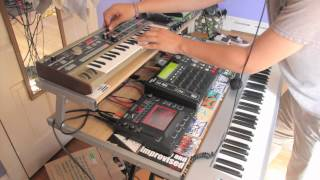Demo of MPC 1000