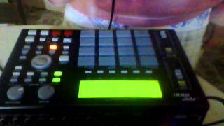 Mpc 1000 Sounds Online Mixing Services
