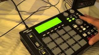 Jodzin Beats sample
