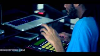 MPC 1000 Beat Making
