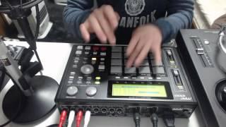 MPC 1000 beats